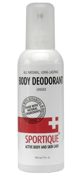 Sportique DEO SPRAY UNISEX