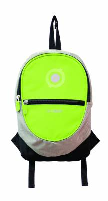 Ruksak Globber Junior Lime Green