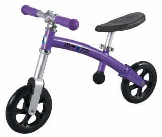 Micro G-Bike+ Light purple