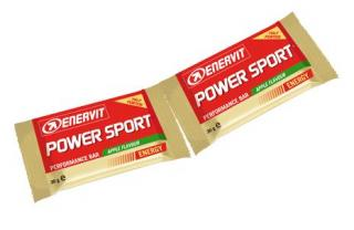 Power Sport Double use 30g - príchuť jablko a kakao
