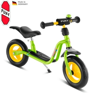 ODRÁŽADLO PUKY LEARNER BIKE MEDIUM LR M plus kiwi